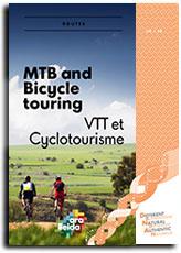 VTT et Cyclotourisme- Ara Lleida