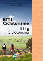 BTT i Cicloturisme - BTT y Cicloturismo- Ara Lleida