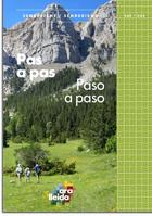 Guia Pas a pas - Senderisme - Guía Paso a paso - Senderismo- Ara Lleida