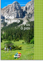 Guide Pas à pas - Randonné - Guide Step by step - Trekking - Ara Lleida