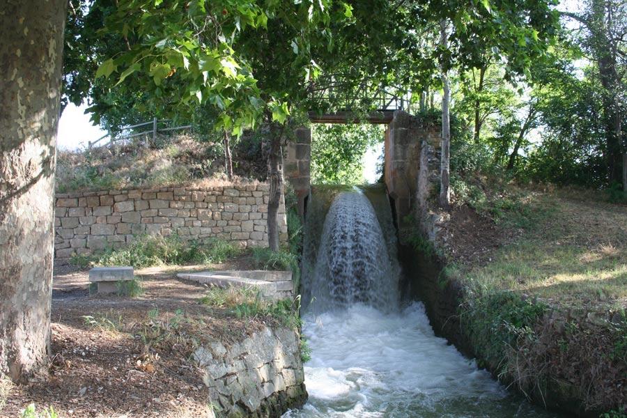 Ruta del Canal d'Urgell