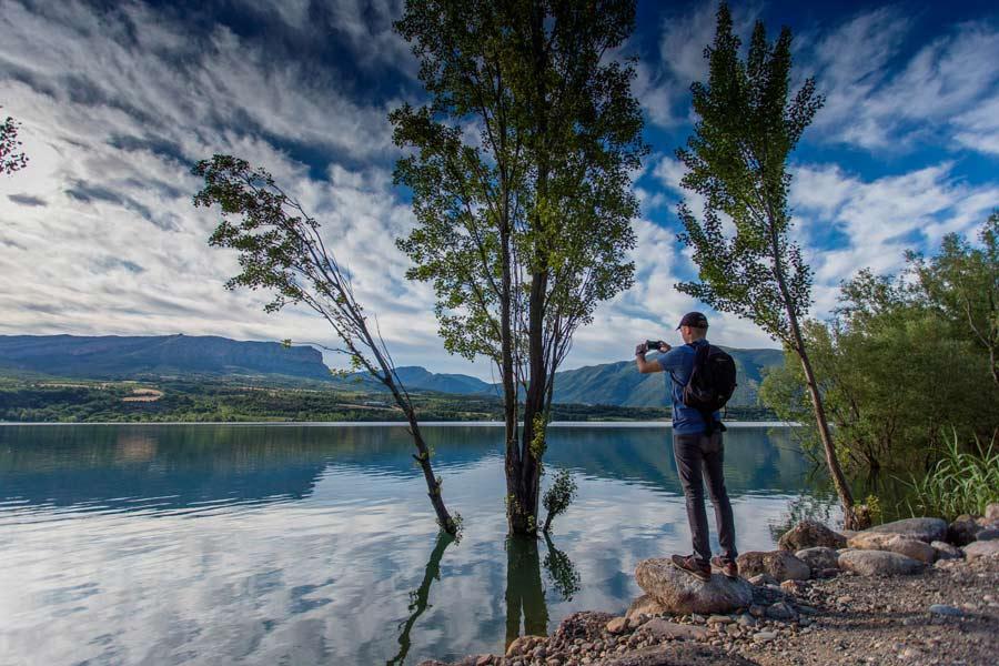 Vorejant Sant Antoni de la Pobla de Segur – Salàs de Pallars 9