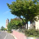 Ruta del camí de Sant Jaume