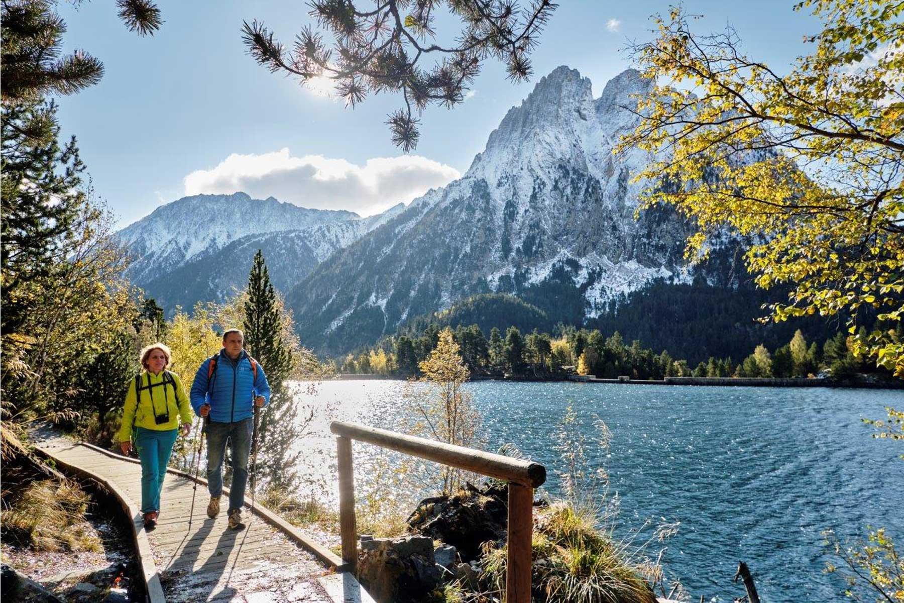 El Patronat de Turisme s'adhereix al Manifest Descobrir