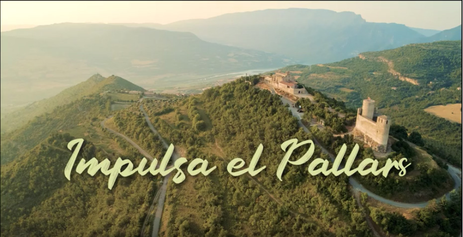 impulsa el Pallars