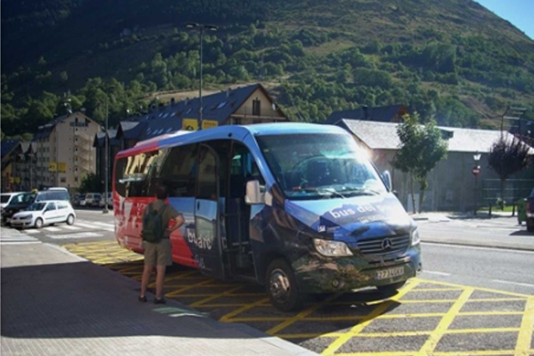 Mobilitat turística