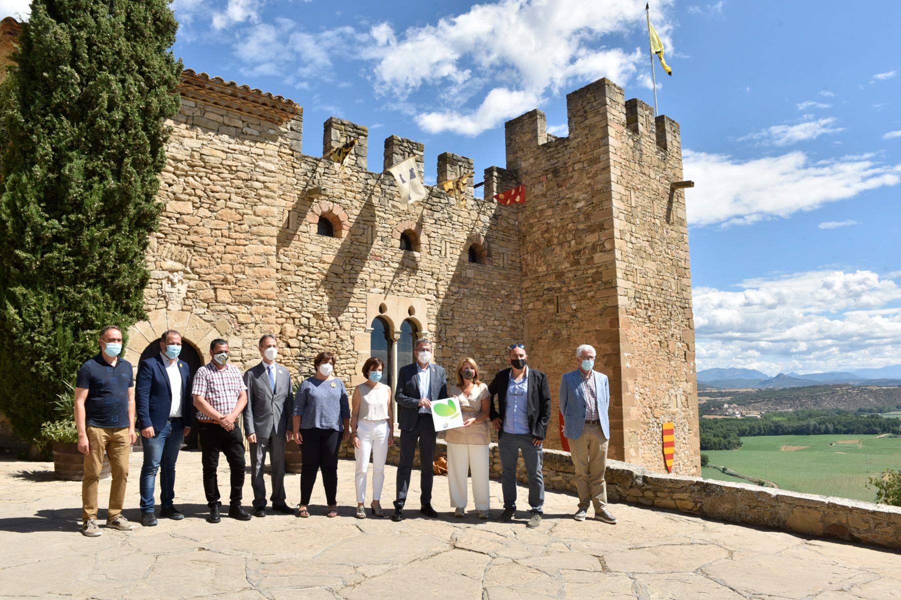 """""""Lleida, vola de nou"""", la nova campanya d'estiu"""