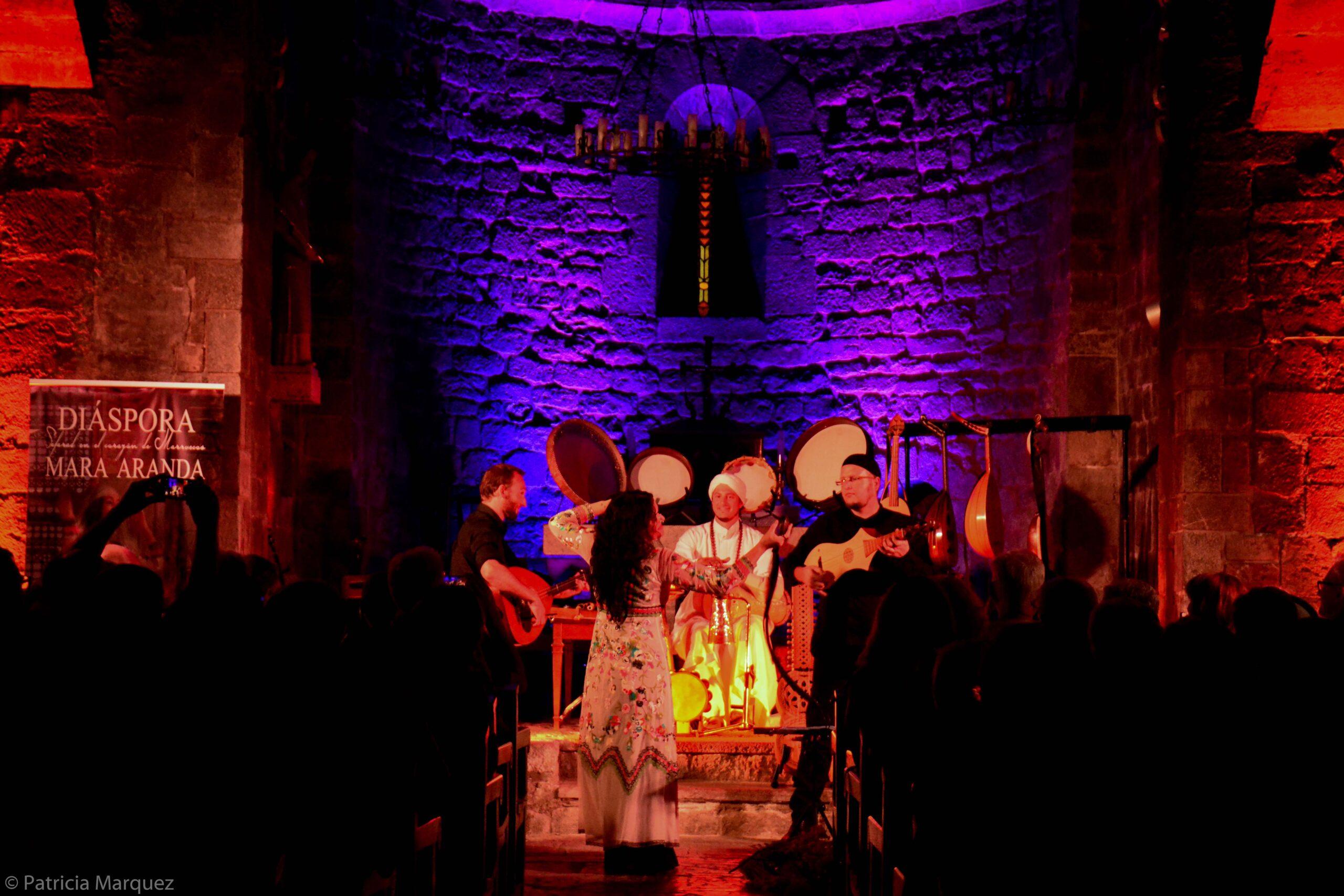 Festival Música Pirineus